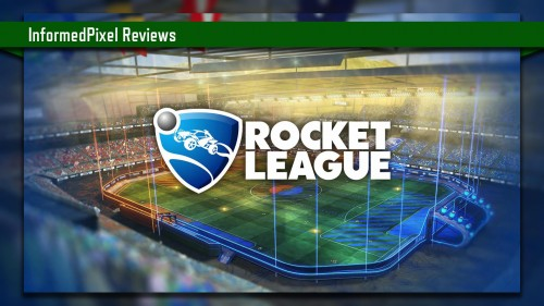 Review: Rocket League