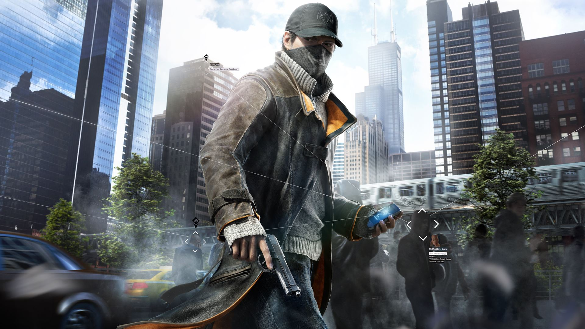 Watch Dogs 2 Revealed By Ubisoft; Will Support DirectX 12