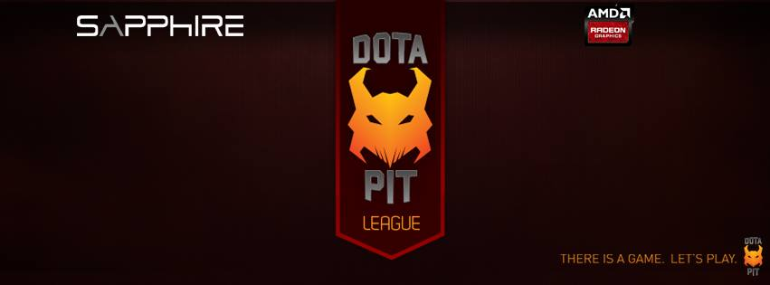 Dota Pit League Season 4: Hours Away