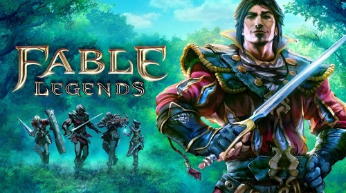 Fable Legends Cancelled; Lionhead Studios Future Uncertain