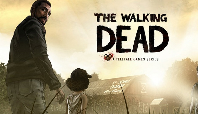 Walking Dead Season 3 to be Released this Year
