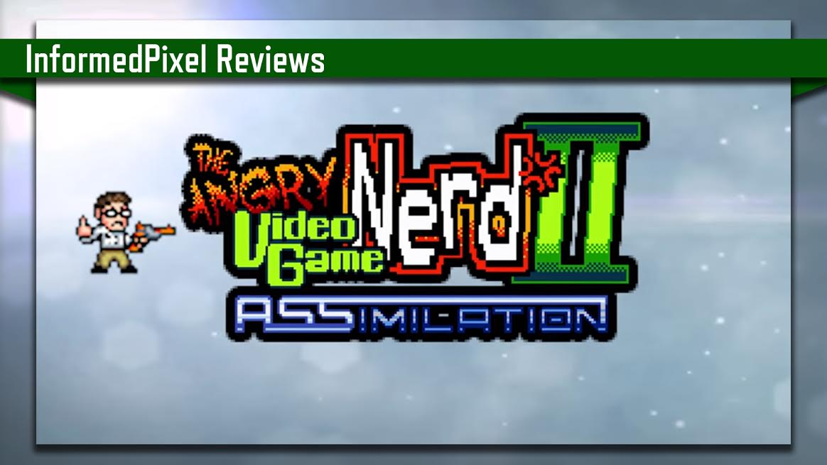 Review: The AVGN 2: ASSimilation