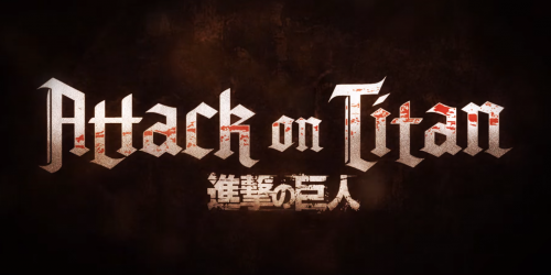 Attack on Titan Video Game Announced for North America