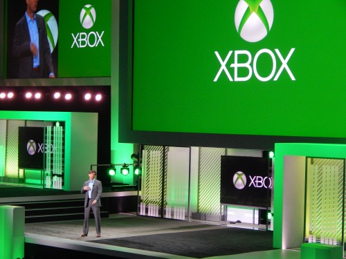Microsoft's E3 2016 Press Conference Dated