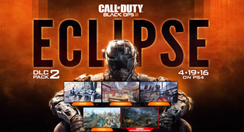 Call of Duty: Black Ops 3 'Eclipse' DLC trailer released