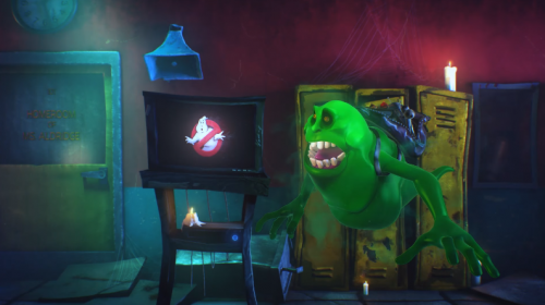 Update: Ghostbusters Video Game Announced For Xbox One, Playstation 4 and PC