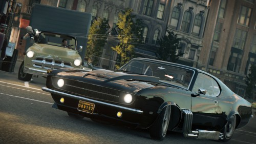 Mafia 3 Release Date Announced; Pre-order Bonuses Detailed