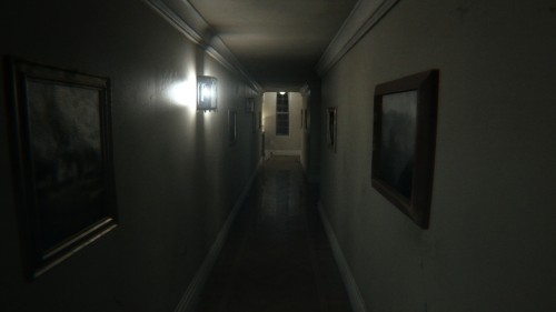 Ten Games to Play Because You're Still in Denial About Silent Hills