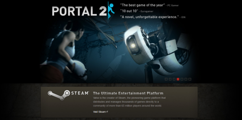 Valve Updates Steam's Gifting System