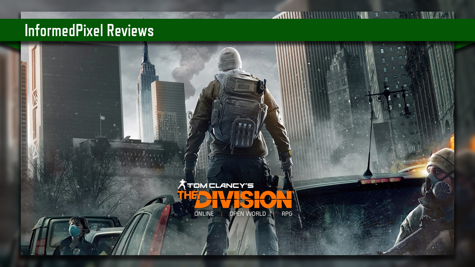 Review: The Division
