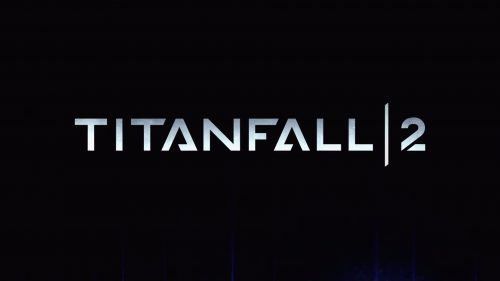 Titanfall 2's Release Date Is Concerning