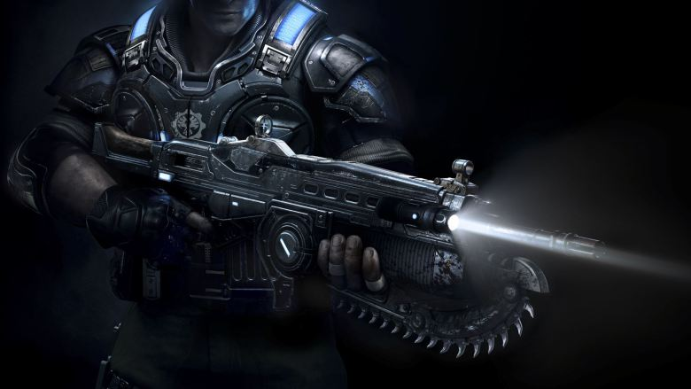 10 Minutes of Gears of War 4 Beta Gameplay Leaked