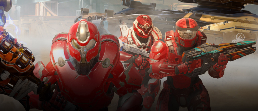 """Halo 5 """"Ghosts of Meridian"""" Free DLC Launches Today"""