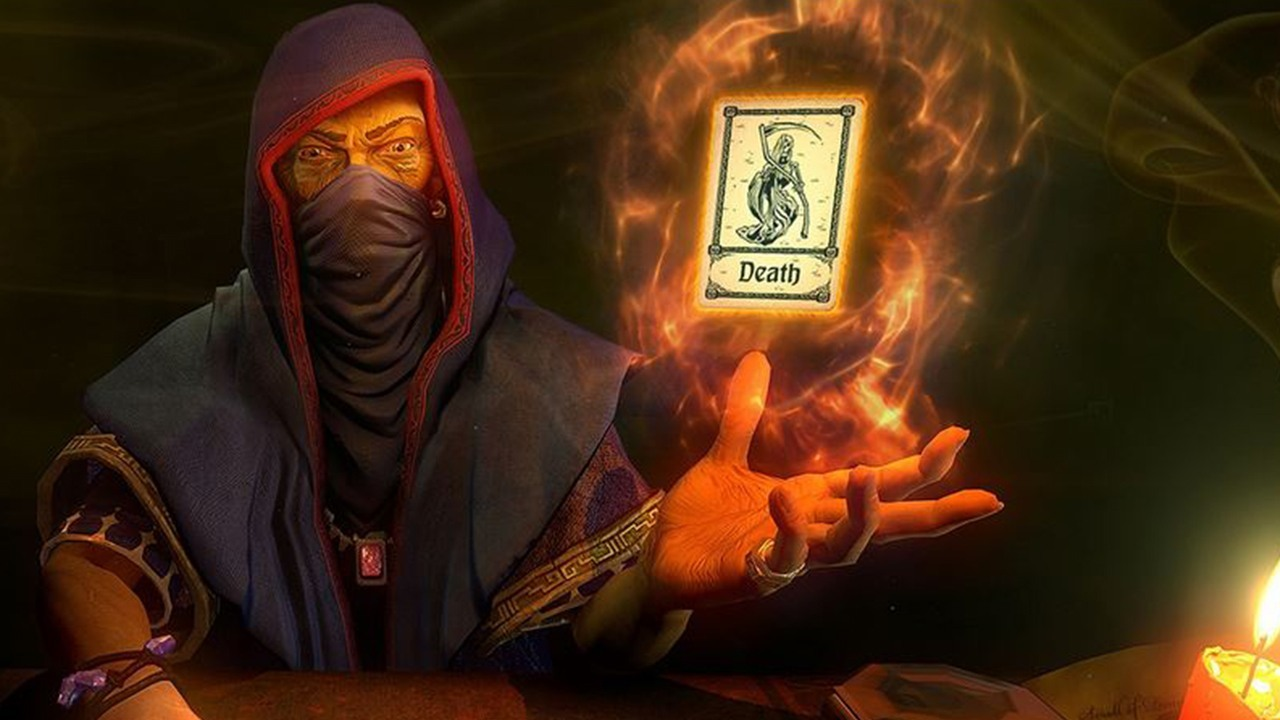 Hand of Fate 2 Coming Early 2017
