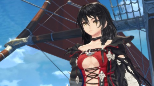 Tales of Berseria Announced For North America