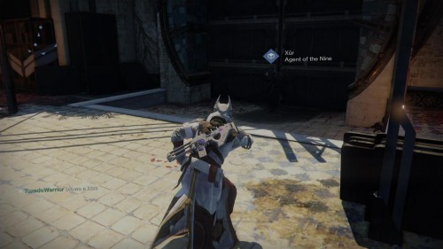 Where Is Xur? Week #81