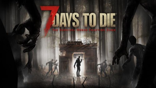 Telltale Games Publishing 7 Days To Die On Console