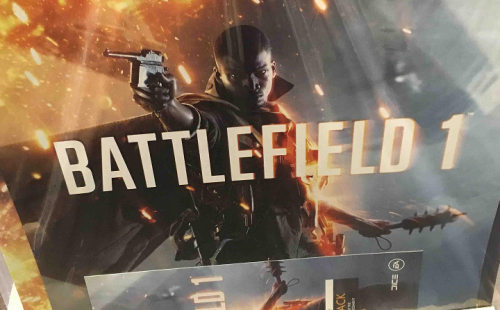 Rumor: 'Battlefield 1' Launching October 18th, 2016; Pre-order Bonus Detailed