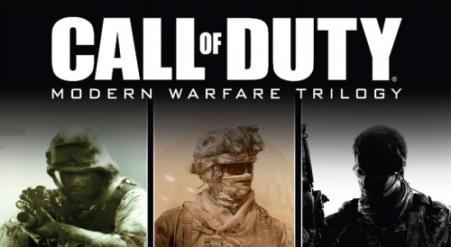 Call of Duty: Modern Warfare Trilogy Spotted; Released May 17th