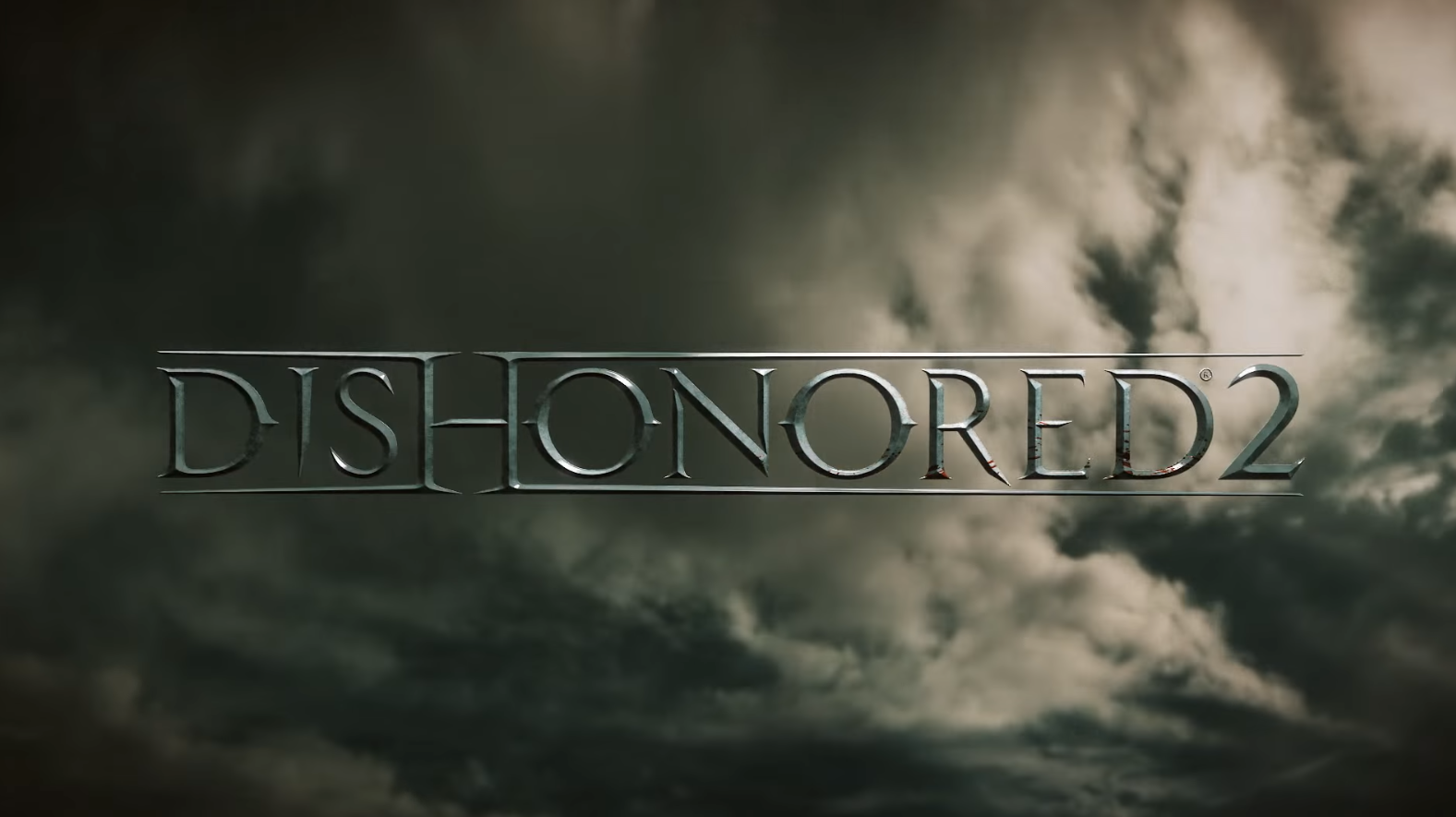 Dishonored 2 Releasing On November 11th, 2016