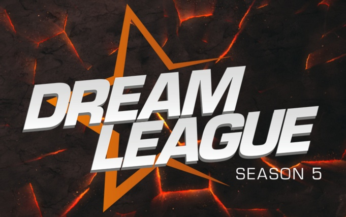 Team OG Wins DreamLeague Season 5