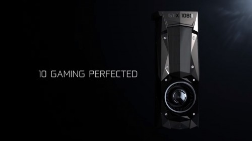 Nvidia's GTX 1080 Launches Worldwide