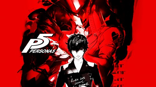 Persona 5 Has The Strongest Debut In Franchise History