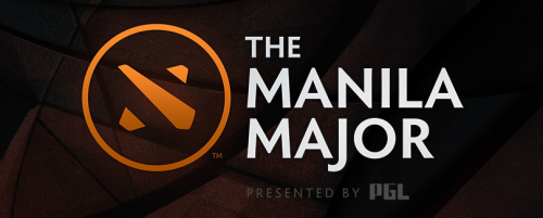 The Manilla Major: Groups Released