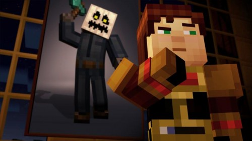 Minecraft Story Mode Episode 6 Release Date Revealed