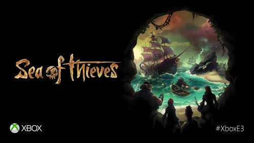 Sea of Thieves Shown at E3
