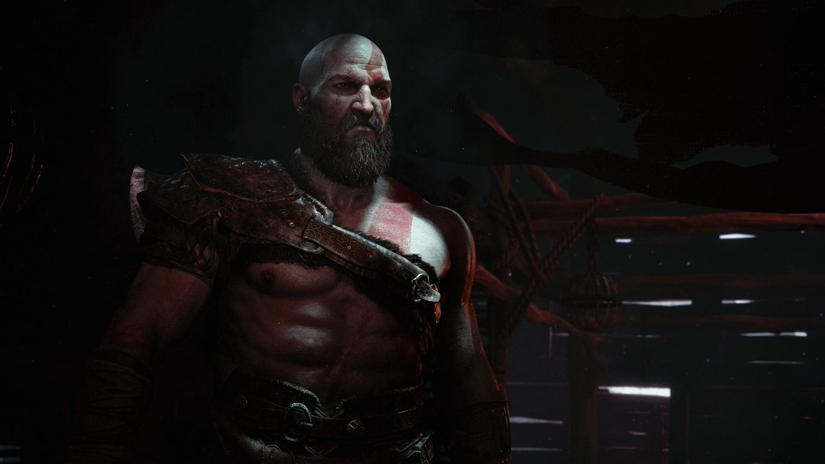 New God of War Revealed at Sony's Press Conference