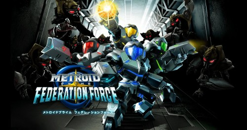 Metroid Prime: Federation Force Overview Trailer + Amiibo Support