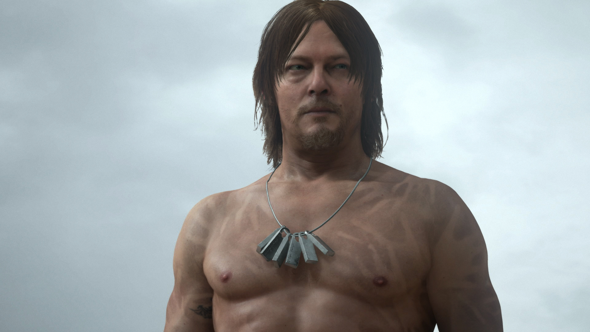 Death Stranding Revealed at Sony's E3 Press Conference