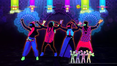 Just Dance 2017 Announced During Ubisoft's E3 Press Conference