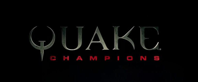 Quake Trailer Released at E3 Conference