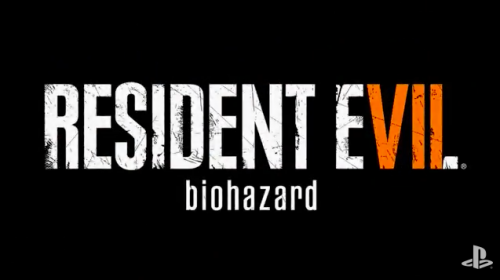 Resident Evil 7 Biohazard Announced At Sony's E3 Press Conference