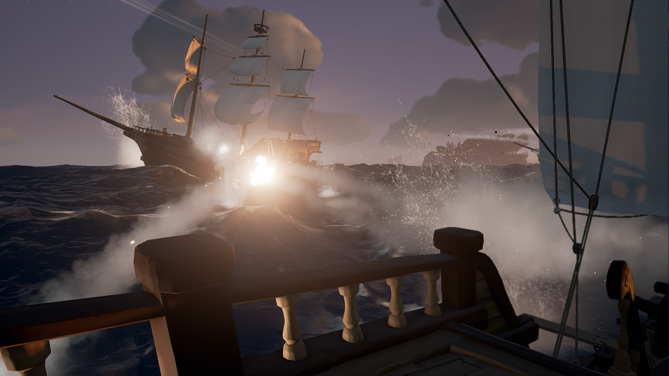 Sea of Thieves Was Fun, But Needs More To Keep Gamers Interested