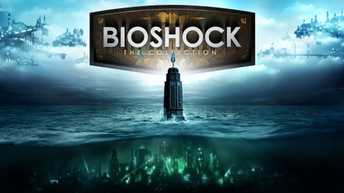 Bioshock: The Collection Officially Announced For Xbox One, Playstation 4 and PC