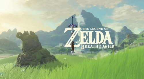 The Legend of Zelda: Breath of the Wild Arriving For Switch, Wii U On March 3rd