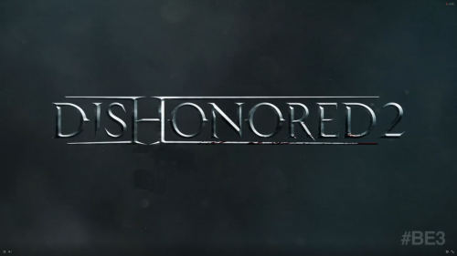 More Dishonored 2 Info Revealed at E3; Collector's Edition Announced