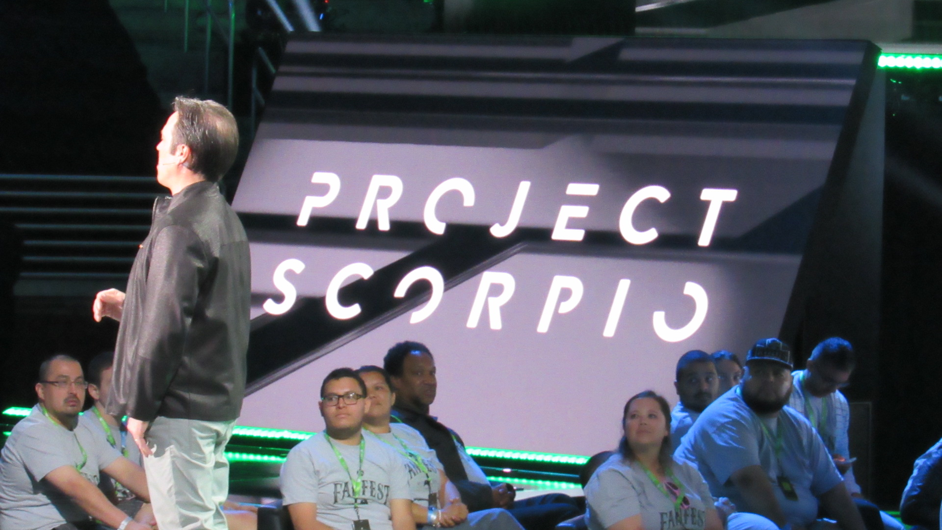 Head Of Xbox Confirms Project Scorpio Has No Issues With Launch Window