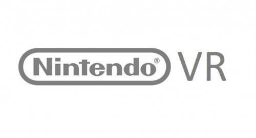 Nintendo 'Actively' Researching Virtual Reality