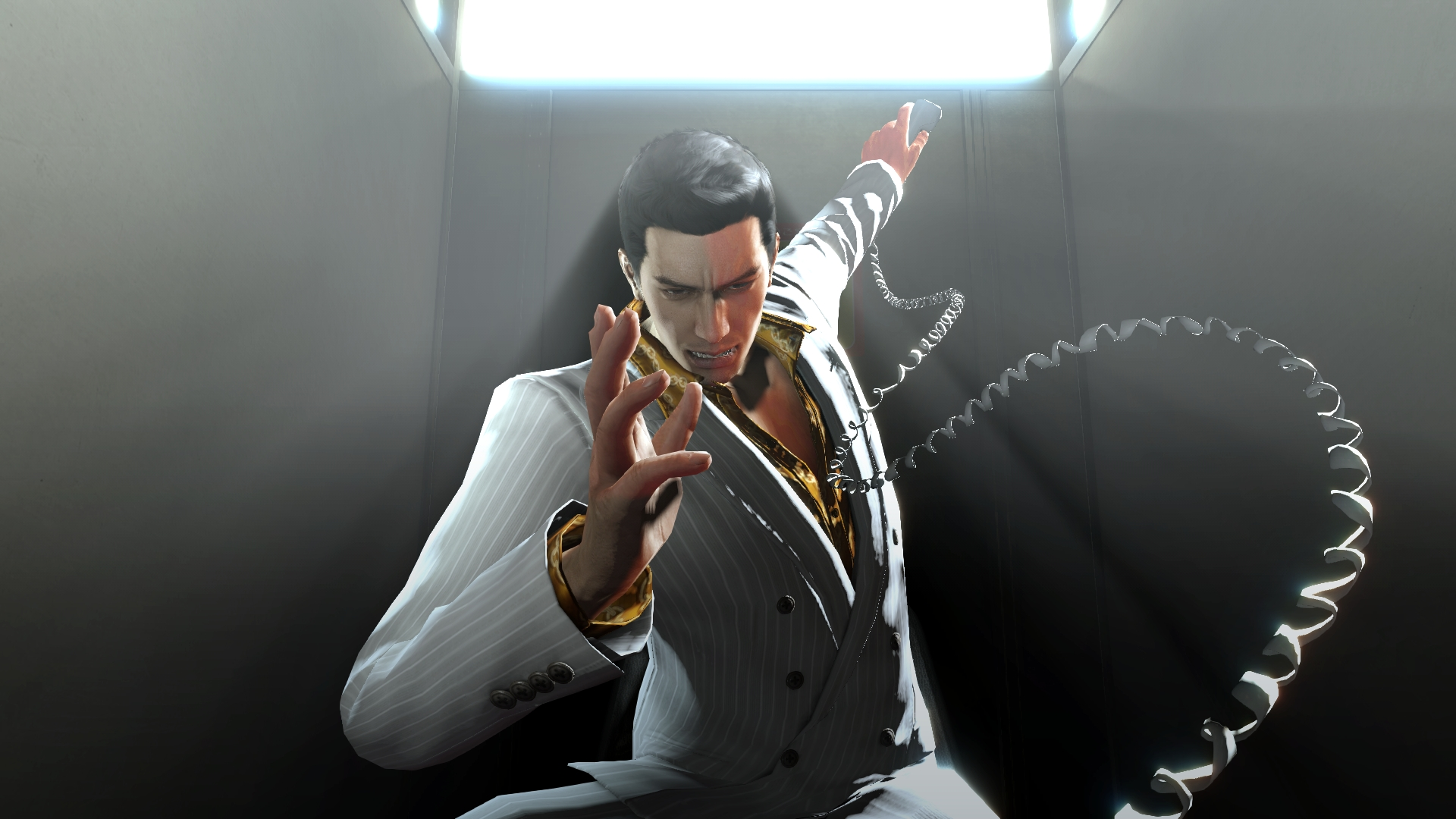 Yakuza 0 Release Date Announced For North America And Europe