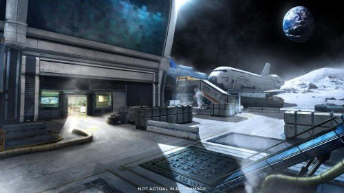Call of Duty: Modern Warfare 2's 'Terminal' Map Coming to Infinite Warfare