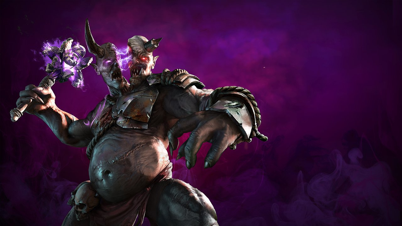 Eyedol Revealed As Killer Instinct's Next Playable Fighter