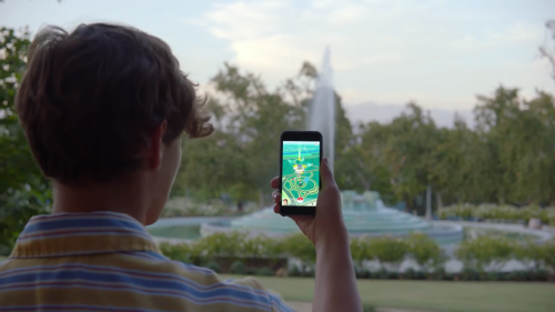 Pokemon GO: Here Is How To Find Out Where Pokemon Are In Real-Time