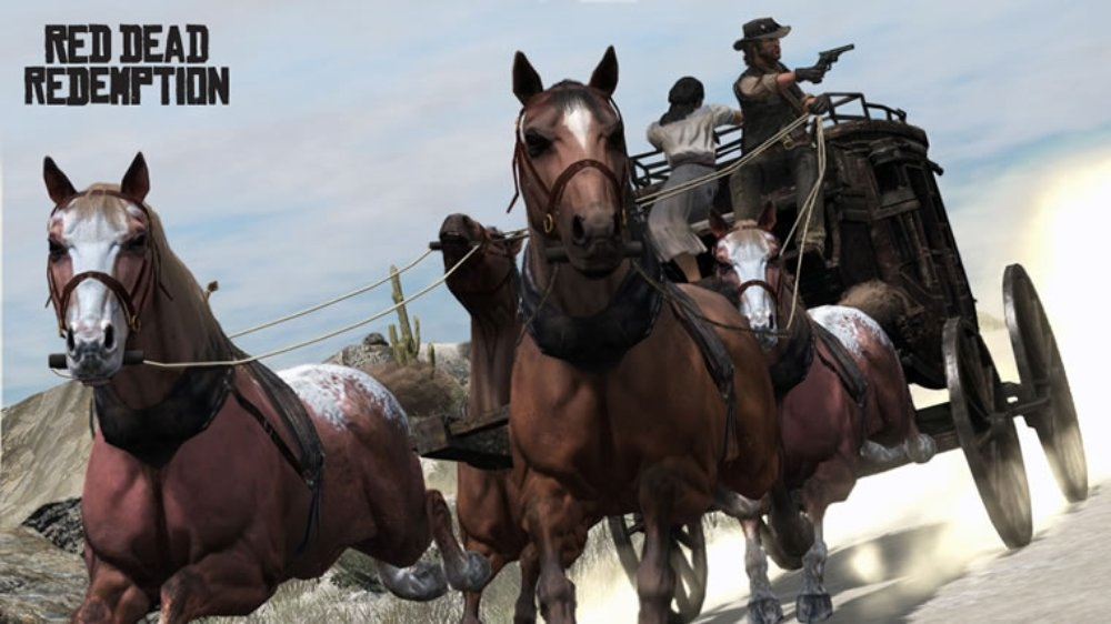 Red Dead Redemption To Be Backwards Compatible On Xbox One This Week