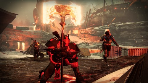 Destiny: The Collection Officially Announced; Launching In September