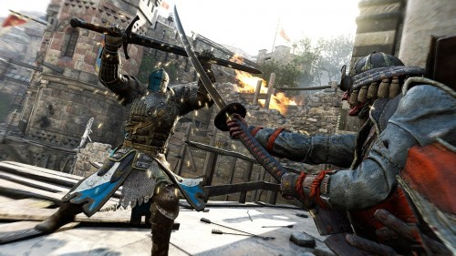 For Honor Technical Test Invites Being Sent Out