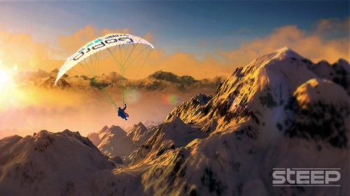 Ubisoft's Steep Is Free To Play This Weekend